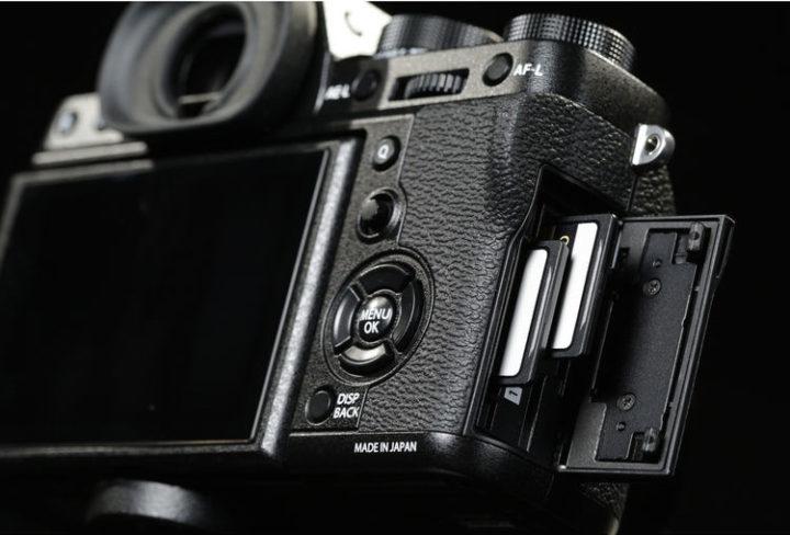 مواصفات الكاميرات للتصوير الصحفي ratibfilm